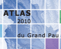 L'ATLAS 2010 du Grand Pau