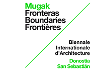 San Sebastián - Biennale Internationale d_Architecture