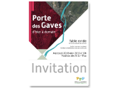 Table ronde | Porte des gaves d_hier à demain